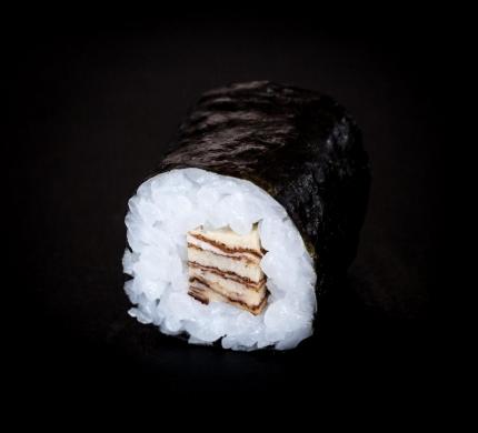 Tamago maki (H8)